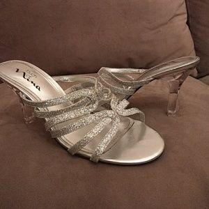 Nina Formal Heels